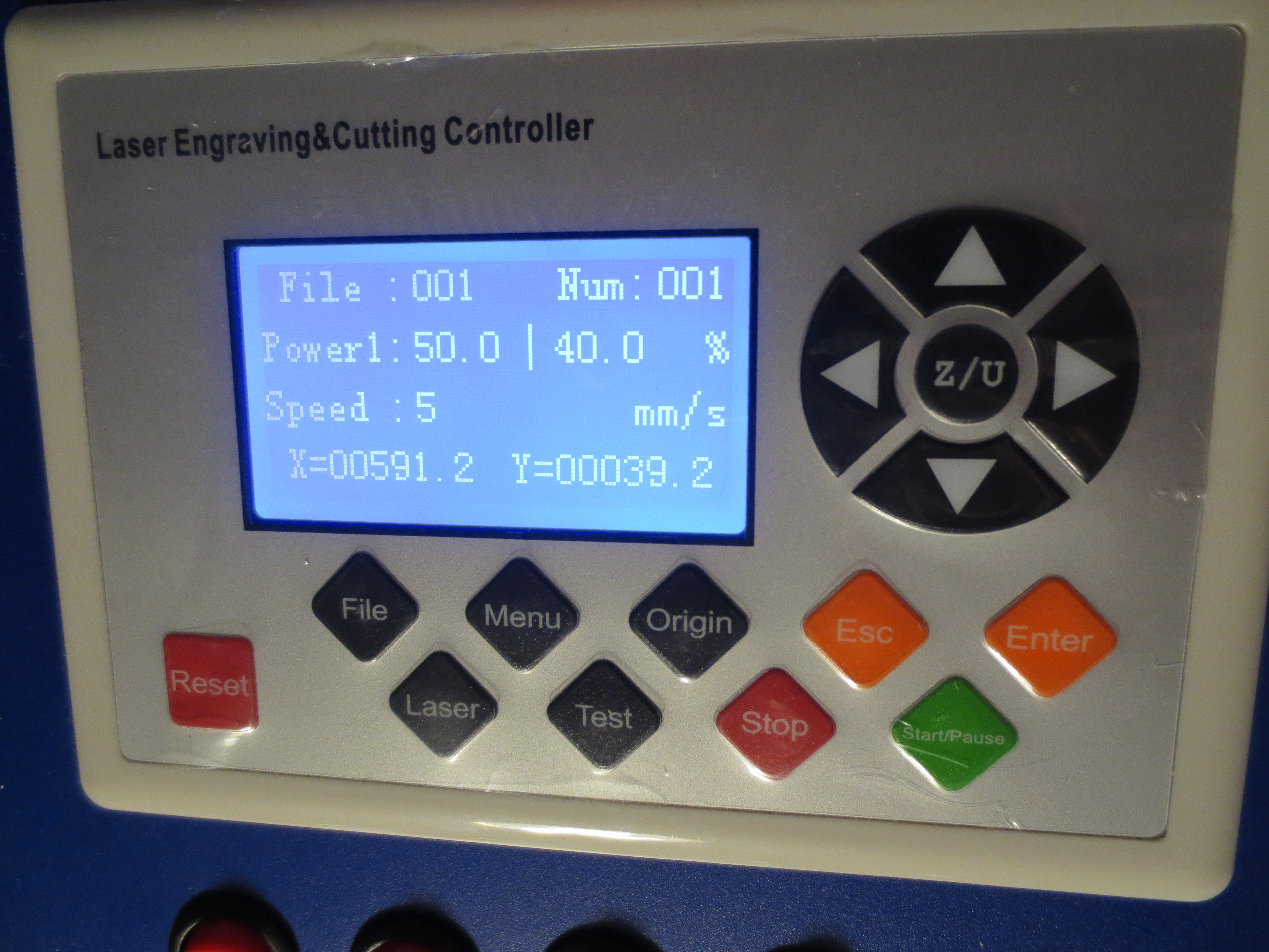 Co2 Laser Controllers & Electronics – www TimsMachines com