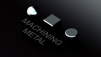 Machining Metal