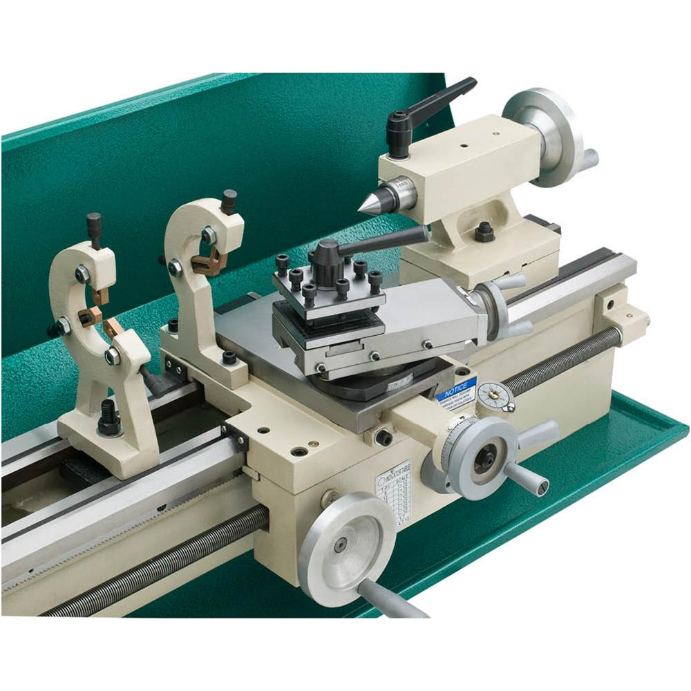 Grizzly G0602 10 215 22 Benchtop Lathe Www Timsmachines Com